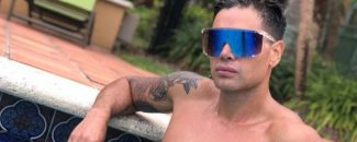Nelson Mauri, video sexual, memes, redes sociales